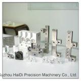 Precisie CNC die RuimtevaartCNC Machihing van Delen Deel machinaal bewerken