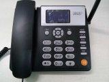 Téléphone sans fil fixe de GM/M de carte SIM duelle
