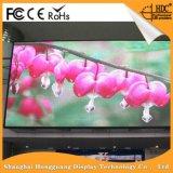 Hohe Definition-Innenörtlich festgelegtes Installation P1.6 LED-Bildschirmanzeige-Panel