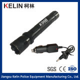 Stun o injetor com proteção pessoal do protetor do corpo do carregador do carro (K99B)