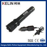 Elektroschocker mit Autoladegerät inklusive Body Guard Personal Protection (K99B)