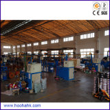 Fio e Cable Extrusion Machine Production Line
