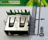 힘 접합기, 힘 은행을%s 5개의 Pin 암 커넥터. 지원 빠른 책임, 정격 현재: 8A
