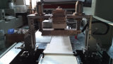 Fabriek van Foshan van de Machine van de Verpakking van de Cake van de Maan van het Hoofdkussen van de hoge snelheid de Automatische