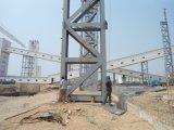 Hochwertige vorfabriziertstahlkonstruktion-Werkstatt (modulares Stahlbaugebäude)