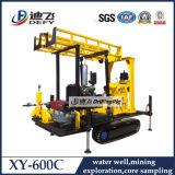 X-Y600fトレーラーによって取付けられる回転式訓練装置