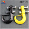 Crochet modifié de remorquage de connecteur de série de remorquage d'acier du carbone/crochet de remorquage remorque de véhicule
