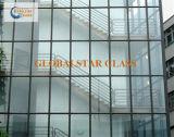 オンライン低いEガラスによって絶縁されるガラス