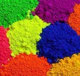 Impressão da tela do corante e óxido de ferro para o pó do pigmento