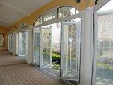 Garantie et PVC économique Windows et portes