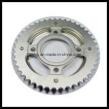 fornitore diretto della ruota dentata del motociclo 428h-44t