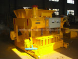 Qmy6-25卵置く具体的な移動式ブロック機械
