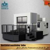 Centro fazendo à máquina horizontal do CNC da carga elevada da tabela (H63)
