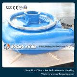 Sg 시리즈 원심 모래 펌프 또는 자갈 펌프 또는 진흙 펌프
