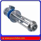 Make feito sob encomenda 1.5kw Emulsifier High Shear Emulsifying Machine, Emulsifying Mixer