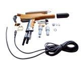 Pistola a spruzzo elettrostatica del rivestimento della polvere (Colo-03)