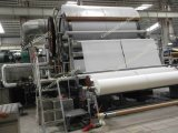 машина туалетной бумаги машины ткани 5ton-1575mm (3-6TPD)