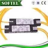 Conector del divisor Sc/Upc del PLC de FTTH 1*4