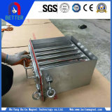 Grade de Rcyt/tipo seco separador magnético de Wron para minar a potência de /Thermal/planta do cimento