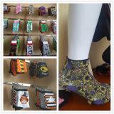 Носки хлопка большого части носка платья людей женщин высокого качества изготовленный на заказ