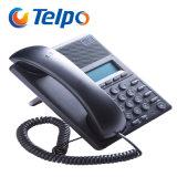Telpo SIP Tischplatten-IP-Fräser-Telefon