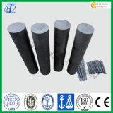 Материалы катодной защиты от коррозии анода графита штанги Anti-Corrosion