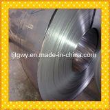 Prix de bobine d'acier inoxydable, bobine de l'acier inoxydable 304