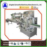 De horizontale Vergeldende Machine van de Verpakking van het Type Automatische