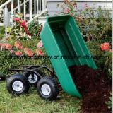 قوّيّة بلاستيكيّة صيغية حديقة تخصيص عربة ([تك2145])