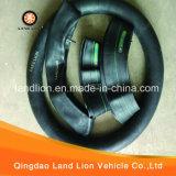 110/80-17 neumático de alta resistencia de la motocicleta al mercado de Europa