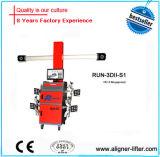 système d'alignement de roue 3D avec le prix usine