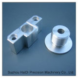 Часть CNC точности для приспособлений автоматизации делает в Китае