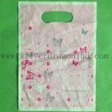 Hochwertiger Plastik-HDPE Beute-Beutel für das Einkaufen