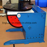 Posizionatore resistente della saldatura/Tabella di giro HD-8000 della saldatura per saldatura circolare