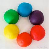 Großhandelskind-Farben-Spiel-Teig