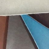 Mixed PU Leather for Sofa Furniture (HS036#)