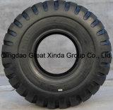 منحرفة محولة إطار العجلة وجرّار تسوية إطار العجلة (26.5-25 23.5-25)