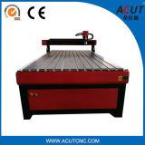 가구, PVC 의 알루미늄을%s 싼 나무 CNC 대패 기계