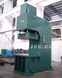 Hydraulic Single-Column Press (2.5~500t)