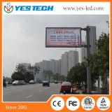 Écran LED à trafic couleur électronique électronique fixe