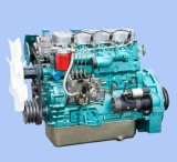 Laidong Diesel Engine para Engineering Machinery y Corn Havester (20HP-55HP)