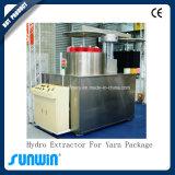 Máquina de secagem controlada automática para o fio