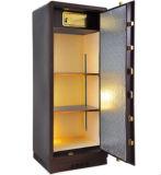 Cassaforte d'acciaio di affari dell'impronta digitale Z150