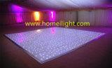 azulejo iluminado de la danza de la estrella del 12*12FT LED Dance Floor LED para la etapa adornada