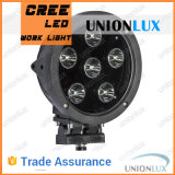 Hotsale 9-32V 4800lm 60W LED Working Light para Offroad
