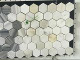 [شنس] مصنع إمداد تموين [كلكتّا] نوع ذهب رخام فسيفساء مع تصاميم مختلفة جميلة لأنّ أرضية جدار زخرفة