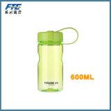 Fles van het Water van de Sporten van de Manier van de Fles van de douane de Plastic