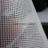 スクリーンの塀の建物の保護のためのPVC上塗を施してある網