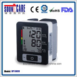 Fornecendo o monitor da pressão sanguínea das baterias das amostras 2PCS AA (BP60CH)
