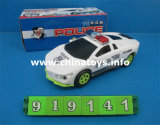 Carro a pilhas da BO do plástico dos carros elétricos do brinquedo (1006212)
